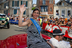 Miss 24 Hours of Le Mans 2014