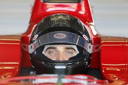 Jérôme d'Ambrosio, China Racing