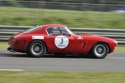 Ferrari 250 GT Berlinetta 1962