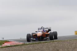EUROF3: Felix Rosenqvist