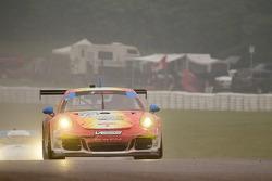 TUSC: #73 Park Place Motorsports Porsche 911 GT America: Patrick Lindsey, Kevin Estre