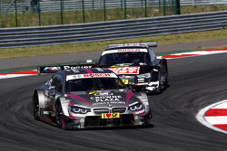 DTM: Joey Hand, BMW Team RBM BMW M4 DTM