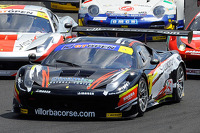 International GT Open