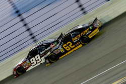James Buescher and Brendan Gaughan