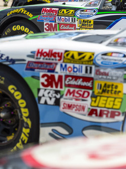NASCAR Nationwide Series details