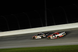 James Buescher and Ryan Reed