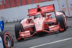 INDYCAR: Tony Kanaan, Chip Ganassi Racing Chevrolet
