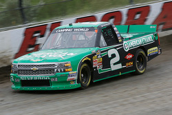 NASCAR-TRUCK: Austin Dillon