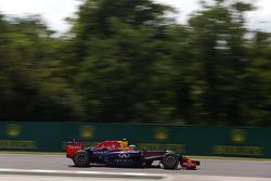 Daniel Ricciardo , Red Bull Racing