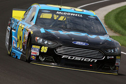 NASCAR-CUP: Michael McDowell, Ford