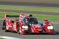 #70 SpeedSource Mazda Mazda: Sylvain Tremblay, Tom Long