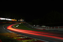 BES: Night race action