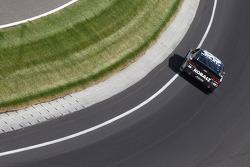 NASCAR-CUP: Jimmie Johnson, Hendrick Motorsports Chevrolet