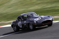 #59 Jaguar E-type: Galal Mahmoud