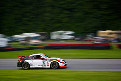#74 Doran Racing Nissan Nismo: BJ Zacharias