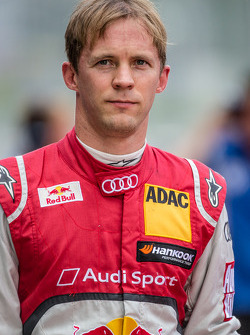 DTM: Mattias Ekström, Audi Sport Team Abt Sportsline Audi RS 5 DTM