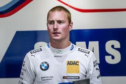 DTM: Maxime Martin, BMW Team RMG BMW M4 DTM