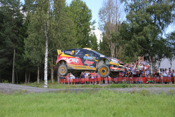 WRC: Martin Prokop and Michal Ernst, Ford Fiesta RS WRC