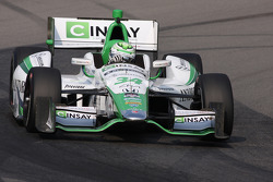 INDYCAR: Carlos Munoz, Andretti Autosport Honda