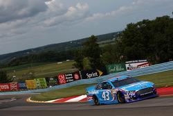 NASCAR-CUP: Aric Almirola, Richard Petty Motorsports Ford