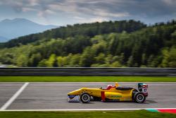 Sandro Zeller, Jo Zeller Racing Dallara F312 Mercedes