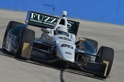 INDYCAR: Ed Carpenter, Ed Carpenter Racing Chevrolet