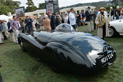 1952 Jaguar XK120 Open Two Seater