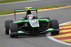 GP3: Richie Stanaway