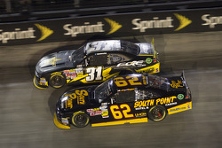 Brendan Gaughan and Dylan Kwasniewski