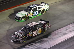 Erik Jones and Dakoda Armstrong