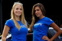 Cadillac Promotional Girls