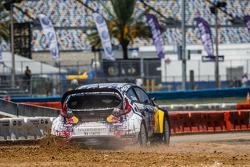 #67 Hyundai / Rhys Millen Racing Hyundai Veloster: Rhys Millen
