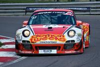 #63 Trackspeed Porsche 997 GT3 R GT3: Jon Minshaw, Phil Keen