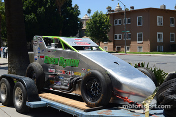 Damion Gardner special feature