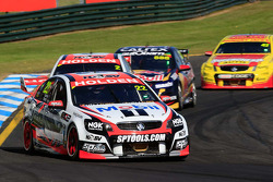 James Courtney and Greg Murphy, Holden Racing Team