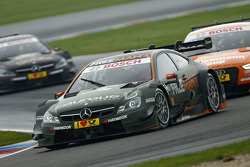 Robert Wickens, Mercedes AMG DTM-Team HWA
