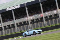 1960 Ferrari 250 GT SWB/C