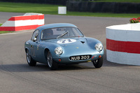 Brian Arculus - 1960 - Lotus Elite3