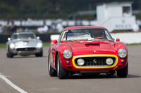 1960 - Ferrari 250 GT SWB/C