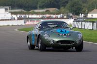 Wolfgang Friedrichs - 1961 - Aston Martin Project 212