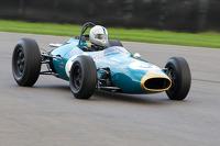 Nigel Williams - 1962 - Lotus-BRM 24