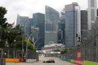 Jenson Button, McLaren F1 Team