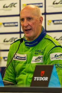 Krohn Racing LM P2 announcement