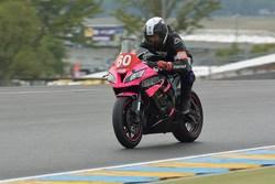 #60 Kawasaki: Remi Vigneau, Jean-Paul Dubarle, Steven Le Coquen