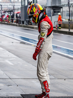Laurens Vanthoor ready for this last stint