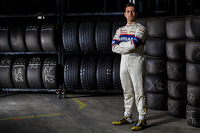 Michael Caruso extends Nissan contract