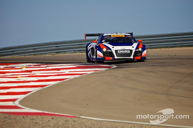 #44 Global Motorsports Group Audi R8 Ultra: Brent Holden | Main gallery | Photos | Motorsport.com