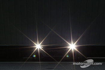 Audi Sport announcement teaser