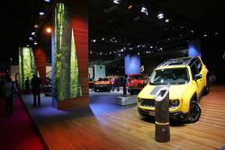 Exhibit of Jeep