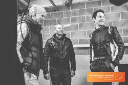Motorsport Marshals charity calendar 2015